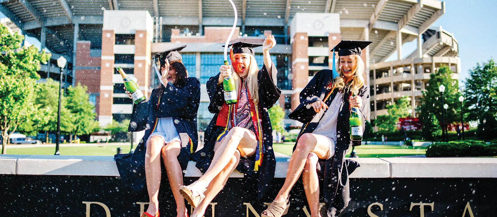 Graduation Backdrops