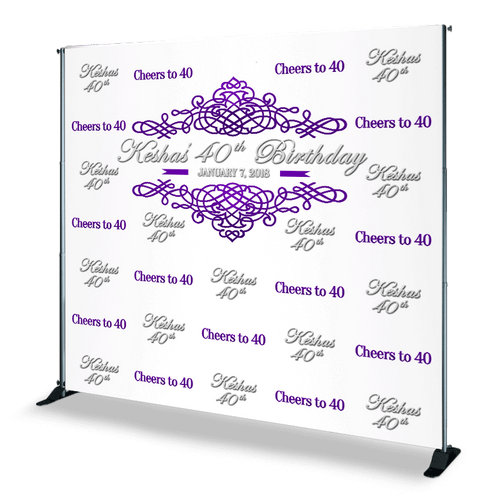 StepandRepeatDepot Step And Repeat Templates - Step and repeat banner template