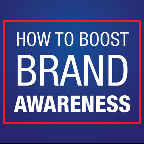 Using a step and repeat banner to boost brand awareness