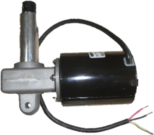 Omni Flexion Power Balance Motor