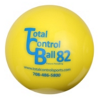 Total Control Ball 82
