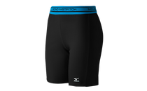 Mizuno Low Rise Compression Sliding Shorts