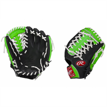 Rawlings GG Gamer XLE Neon Series