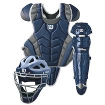 Wilson C1K Catcher's Kit