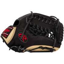 """Rawlings Heart of the Hide 11.75"""" Inflied/Piticher Glove"""
