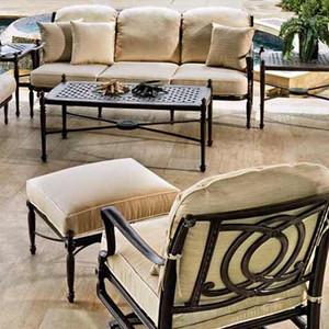 View · Gensun Outdoor Furniture Cushions