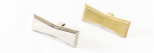 Deco Bow Tie Knob