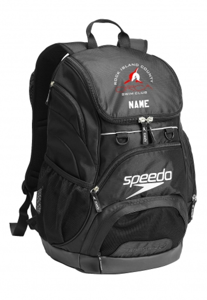 ORCA Teamster Backpack