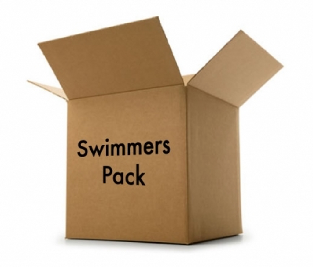 Age Group 1 Equipment Package