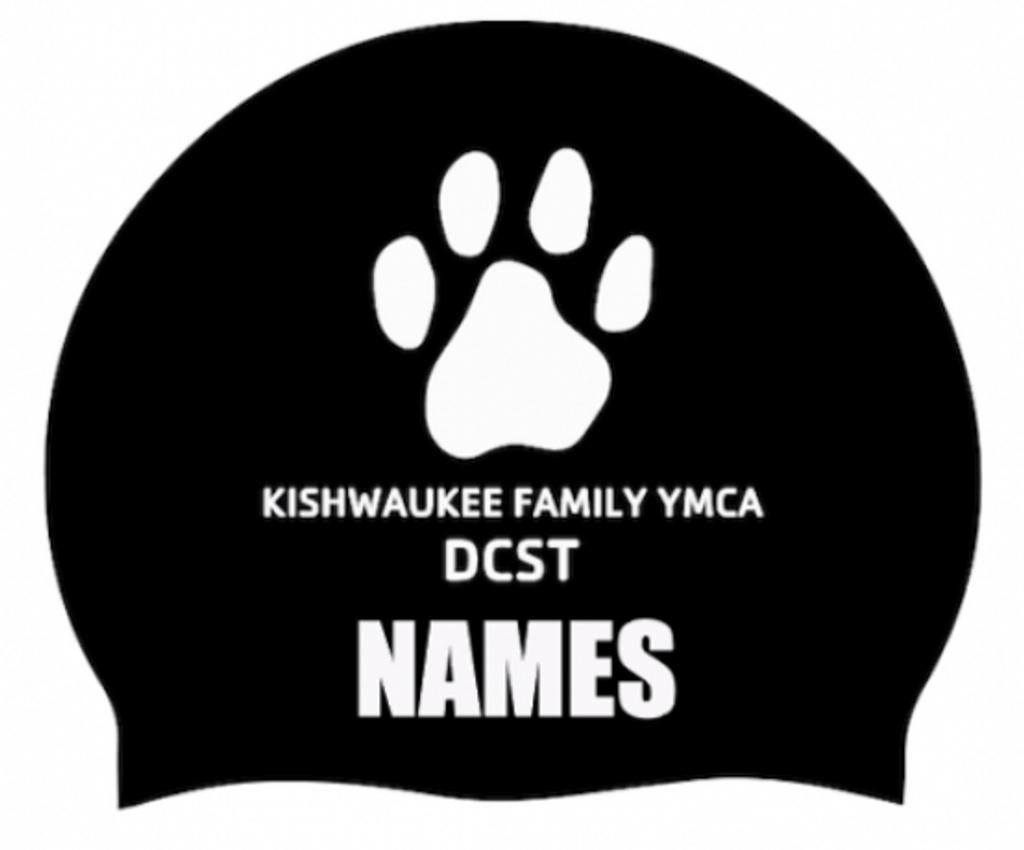 DCST Team Caps