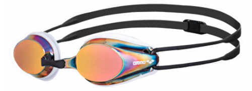 Arena Tracks Mirrored Goggle