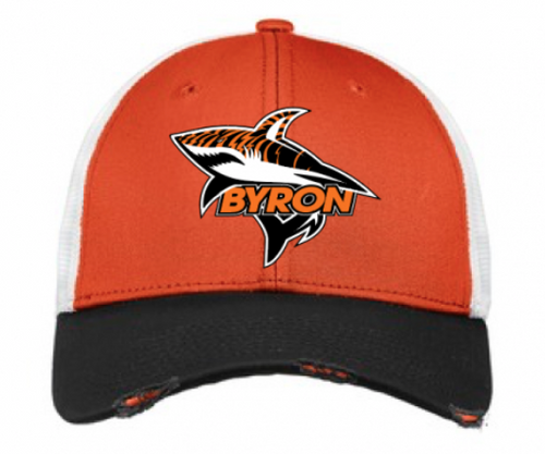 Byron Baseball Hat