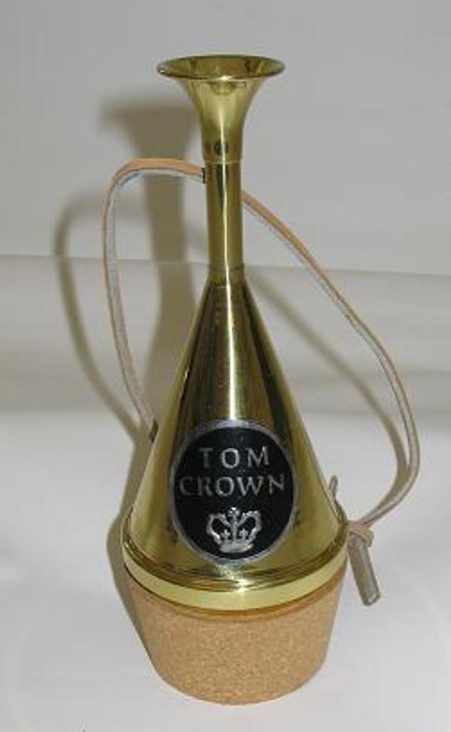 Tom Crown Stop Mute