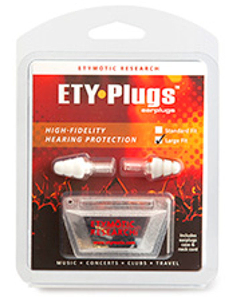 Etymotic - Ear Plugs