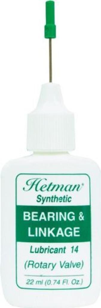 Hetman - Bearing and Linkage Oil (#14)