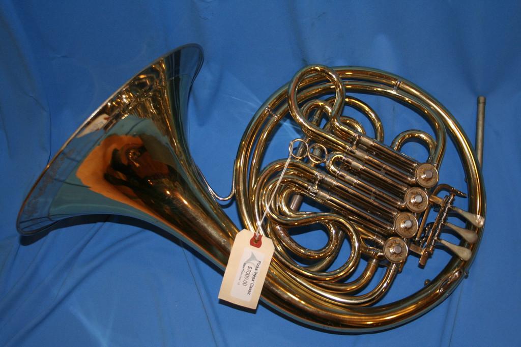 Pizka Hega Classic - $7000