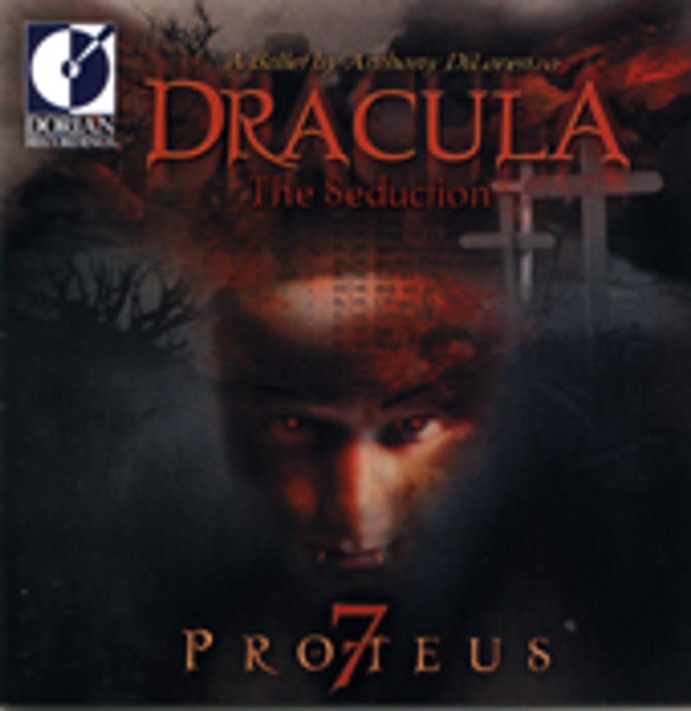 Proteus 7 - Dracula