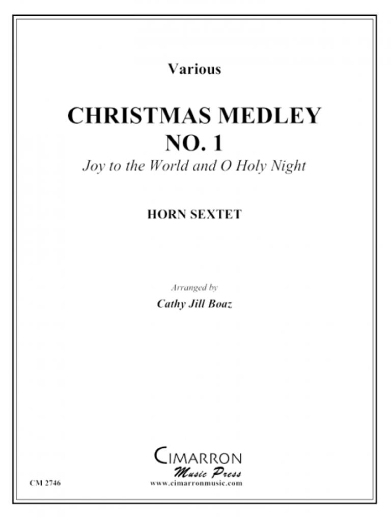 Christmas Medley No. 1