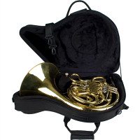 ProTec Fixed Bell MAX French Horn Case