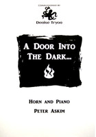 Askim, Peter - A Door Into The Dark (image 1)