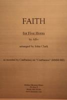 Clark, John - Faith