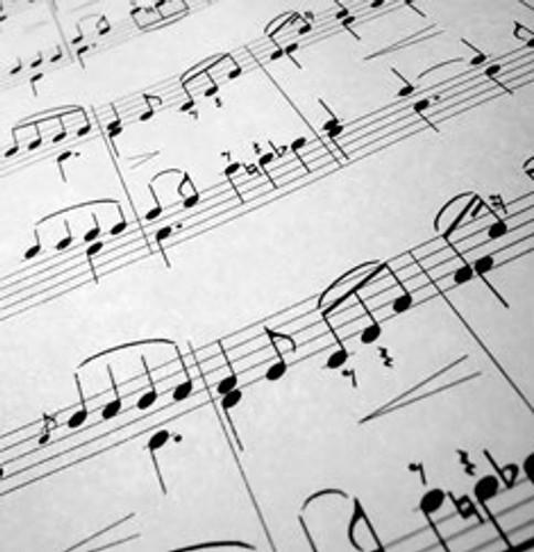 """Verdi, Guiseppe - Requiem Aeternam (from """"The Requiem Mass"""")"""