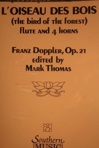 Doppler, Franz - The Bird Of The Forest, Op. 21