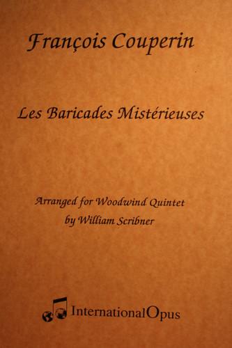 Couperin, Francois - Les Baricades Misterieuses