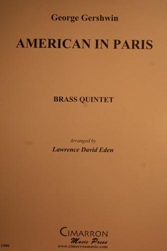 Gershwin, George - American In Paris
