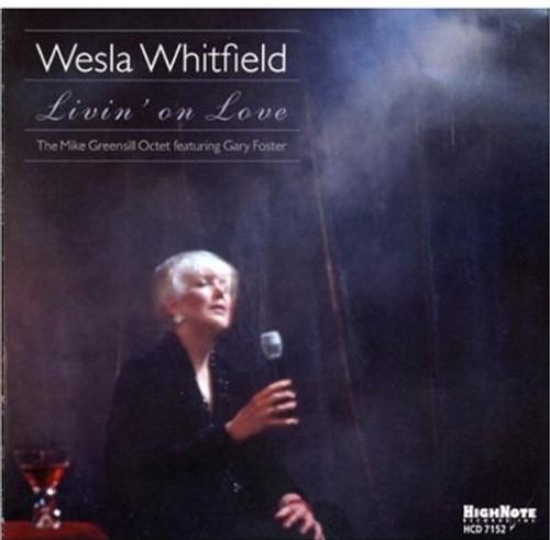 Klinglehoffer, William - Wesla Whitfield (Livin' on Love)