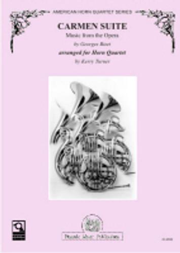 Bizet - Carmen Suite