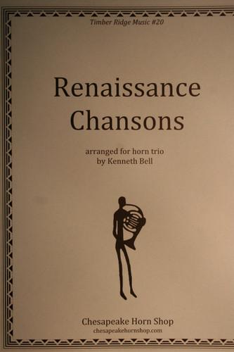 Traditional - Renaissance Chansons