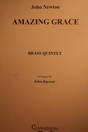 Newton, John - Amazing Grace