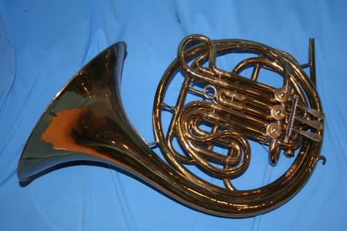 Schmidt Double Horn - $3500