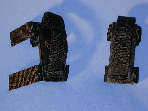 Leather Specialties Horn Holding Strap (Velcro)