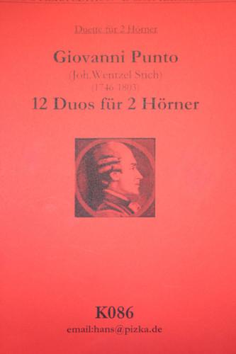 Punto - 12 Duos