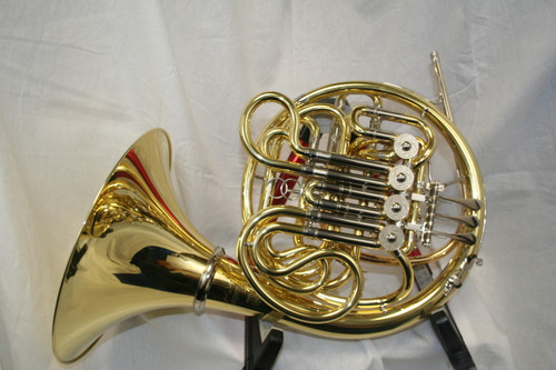 french horns yamaha pope instrument repair