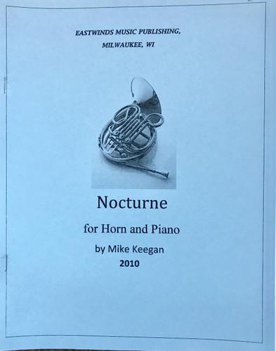 Keegan, Mike - Nocturne
