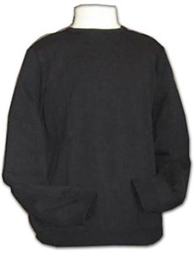 Crew Neck Sweater Long Sleeves  Acrylic
