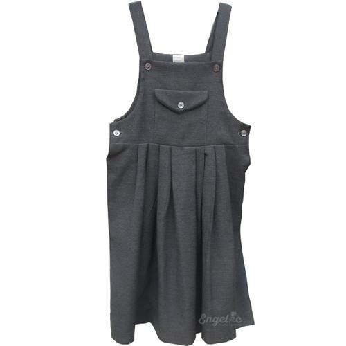 Pocket Jumper Poly/Wool