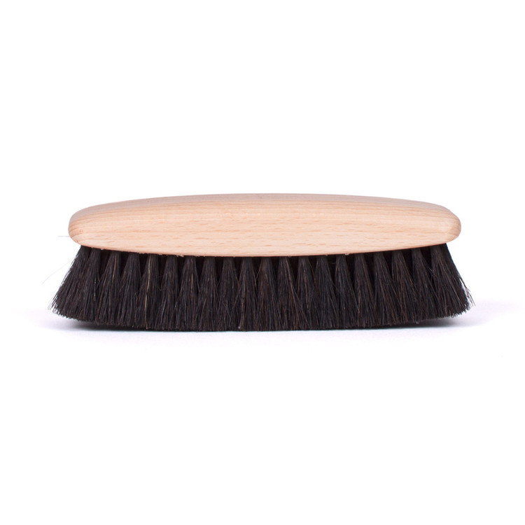 Tapir Shoe Brush Black