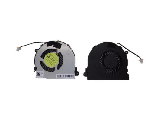 Laptop Cooling Fan for DELL 14-3000 15 5000 5447 5448 5542 5543 5545 5547 5548 5557 DFS170005010T FFG1 DC5V 0.5A DC28000EDF0 DP/N: 03RRG4 3RRG4