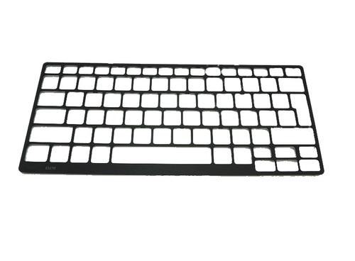 Keyboard Trim Bezel For DELL Latitude E5270 P23T black 0CYDH8