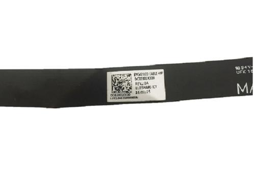 Laptop LCD Cable For Lenovo Yoga 900S-12ISK 80ML DC02001XX00 BYG42 EDP 5C10K93856 40Pin QHD New Original