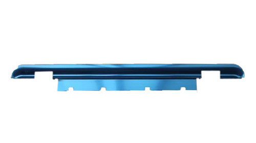 Laptop Hinge Cover Assembly For DELL Inspiron 15R N5110 M5110 M511R P17F blue 42.4IE37.102 0XWHNR