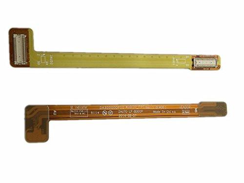 Laptop Audio FPC Cable For DELL Latitude 13 7350 P58G ZAU70 LF-B331P DA300000P10