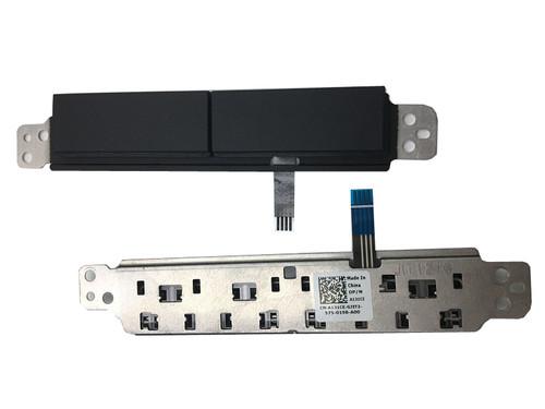 Laptop Mouse Touchpad Button Click Board For DELL Latitude E6440 P38G black A131CE
