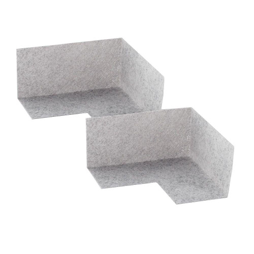 Durock Waterproofing Inside Corners - Package of 2