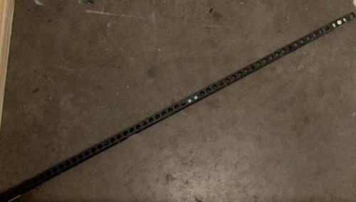 Pre-Pitch Extension Single Stick