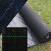 6' X 250'  4.75 oz. Woven Needle Punched Landscape Fabric